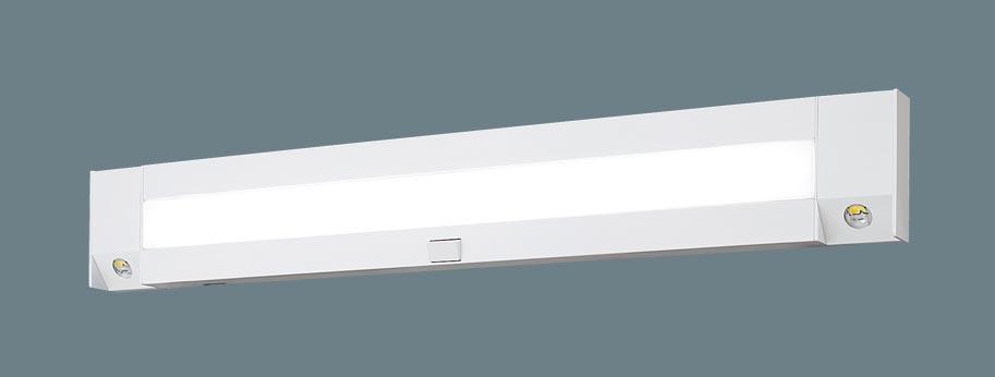 XLF433UTN LE9 [ XLF433UTNLE9 ]【パナソニック】壁直付型 40形一体型LEDベースライト(非常用)30分間タイプシンプルセルコン階段通路誘導灯ひとセンサ段調光【返品種別B】