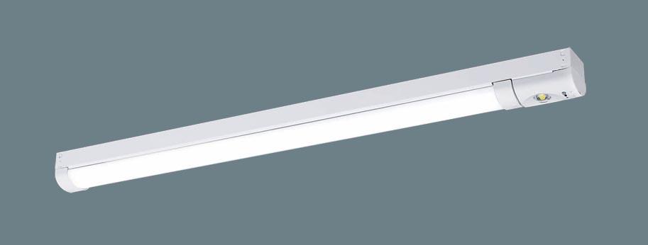 【法人限定】XWG452NGN LE9 [ XWG452NGNLE9 ]【パナソニック】天井直付型 40形一体型LEDベースライト(非常用)30分間タイプ防湿型・防雨型・自己点検スイッチ付・リモコン自己点検機能付・非常時LED一般出力型【返品種別B】