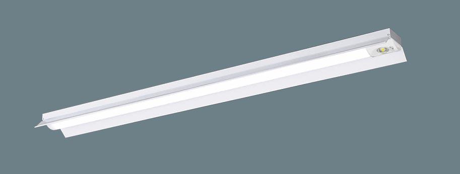 XLG451KGN LE9 [ XLG451KGNLE9 ]【パナソニック】天井直付型 40形一体型LEDベースライト(非常用)30分間タイプ自己点検スイッチ付・リモコン自己点検機能付・非常時LED一般出力型【返品種別B】