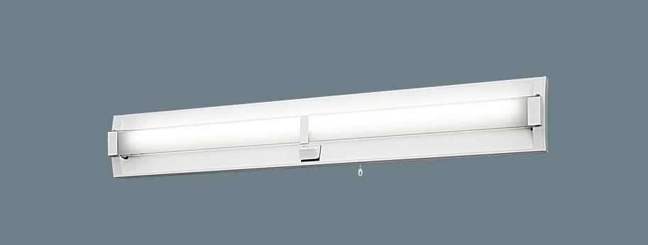 NNFF41830Z LE7 [ NNFF41830ZLE7 ]【パナソニック】壁直付型 40形直管LEDランプベースライト(非常用)乳白強化ガラスパネルタイプ・一般型(30分間)シンプルセルコン階段非常灯ひとセンサON/OFF【返品種別B】