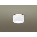 【法人限定】LGW51765WCE1【パナソニック】天井直付型・壁直付型 LED 昼白色 小型シーリングライト 拡散 防雨型【返品種別B】