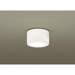【法人限定】LGW51766WCE1【パナソニック】天井直付型・壁直付型 LED 温白色 小型シーリングライト 拡散 防雨型【返品種別B】