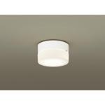 【法人限定】LGW51767WCE1【パナソニック】天井直付型・壁直付型 LED 電球色 小型シーリングライト 拡散 防雨型【返品種別B】
