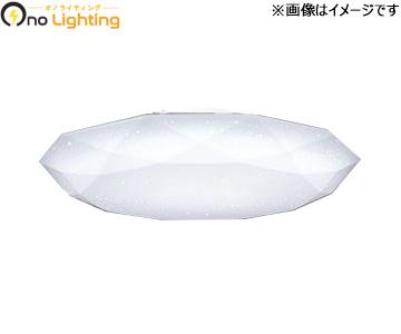 【東芝】LEDH84708-LC [ LEDH84708LC ]LEDシーリングライト ~10畳用 キレイ色調光 調色 あとからリモコン別売キラキラ Dia ダイヤ【返品種別B】