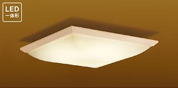 【東芝】LEDH86188PL-LD [ LEDH86188PLLD ]LEDシーリングライト ~14畳用電球色 壁スイッチ ON/OFFタイププルスイッチ付【返品種別B】