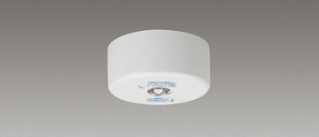 【法人限定】LEDEM30824M [ LEDEM30824M ]【東芝】高天井用直付LED非常灯専用形【返品種別B】