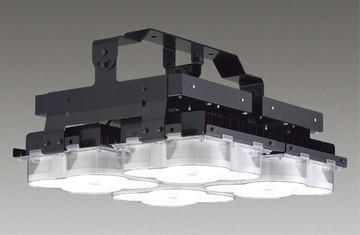 【東芝】LEDJ-63001N-LD9 [ LEDJ63001NLD9 ]LED高天井器具 MF700W×2 広角【返品種別B】