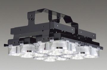 【東芝】LEDJ-63002N-LD9 [ LEDJ63002NLD9 ]LED高天井器具 MF700W×2 中角【返品種別B】