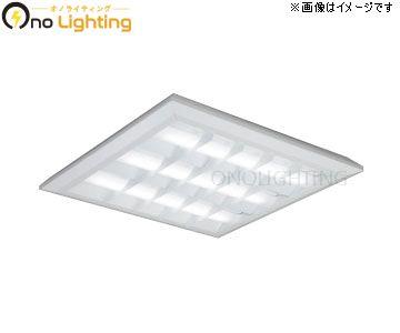 LEKT771902L-LD9 [ LEKT771902LLD9 ]【東芝】スクエア型 直付・埋込兼用/□720FHP45形×3灯相当タイプ 電球色 調光【返品種別B】