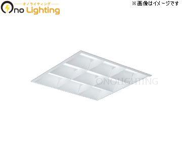 LEKR741452L-LD9 [ LEKR741452LLD9 ]【東芝】スクエア型 埋込型/□450FHP32形×3灯相当タイプ 電球色 調光【返品種別B】