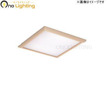 LEKR745851JW-LD9 [ LEKR745851JWLD9 ]【東芝】スクエア型 埋込型/□450FHP32形×4灯相当タイプ 白色 調光【返品種別B】