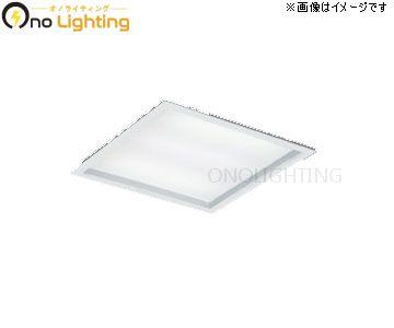 LEKR745851UWW-LD9 [ LEKR745851UWWLD9 ]【東芝】スクエア型 埋込型/□450FHP32形×4灯相当タイプ 温白色 調光【返品種別B】
