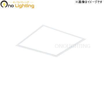 LEKR760101FW-LD9 [ LEKR760101FWLD9 ]【東芝】スクエア型 埋込型/□600FHP45形×4灯相当タイプ 白色 調光【返品種別B】