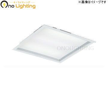 LEKR760901UWW-LD9 [ LEKR760901UWWLD9 ]【東芝】スクエア型 埋込型/□600FHP45形×3灯相当タイプ 温白色 調光【返品種別B】