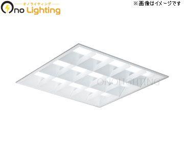 LEKR761652WW-LD9 [ LEKR761652WWLD9 ]【東芝】スクエア型 埋込型/□600FHP45形×3灯相当タイプ 温白色 調光【返品種別B】