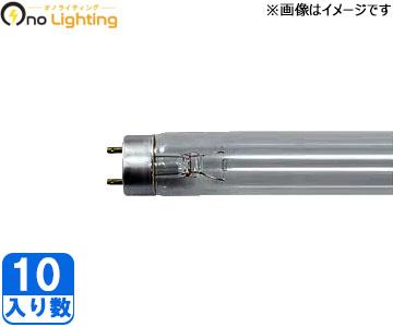 【NEC】(25本セット)GL4殺菌灯 殺菌ランプ 4W 口金G5【返品種別B】