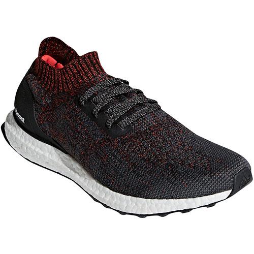 adidas ULTRA BOOST Uncaged Adidas ultra boost Ann caged men's running & walking carbon core black DA9163