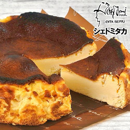 バスク チーズ ケーキ 英語