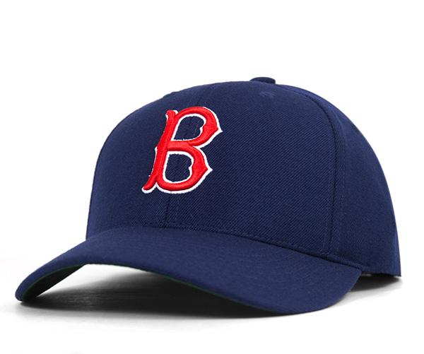 needle cap red tradition navy hat boston sox nike mlb stadium 30 team classic 39thirty baseball caps uk