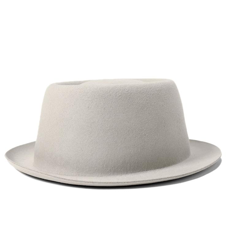 ベイリー ポークパイハット クロウ ベージュ BAILEY 帽子 メンズ レディース