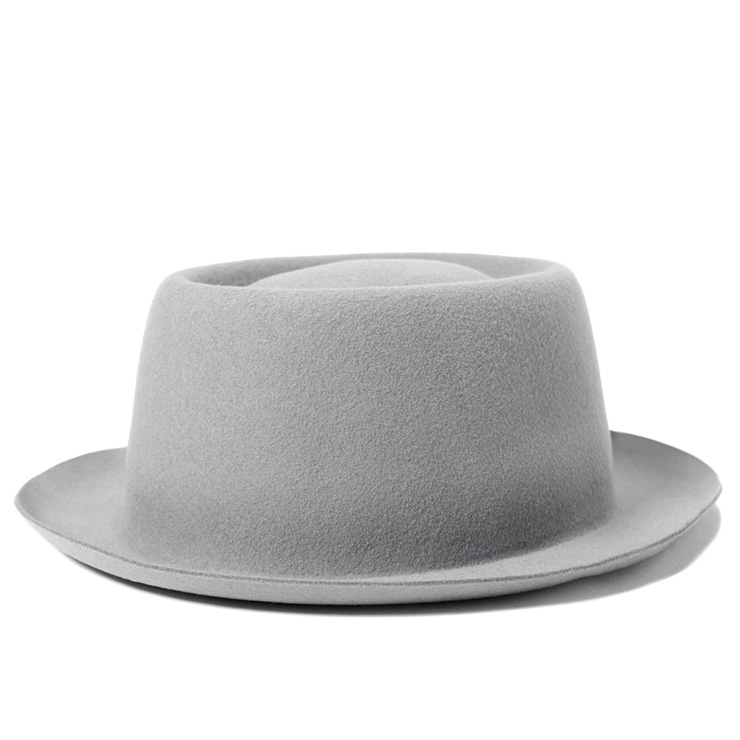 ベイリー ポークパイハット クロウ グレー BAILEY 帽子 メンズ レディース