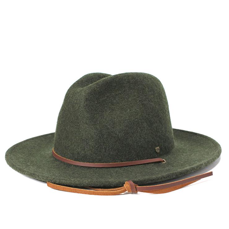 ブリクストン ハット FIELD グリーン BRIXTON 帽子 メンズ レディース