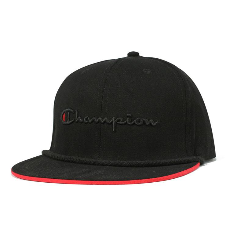 220e466406c onspotz  Champion snapback Capps Krypto rope black CHAMPION hat men ...