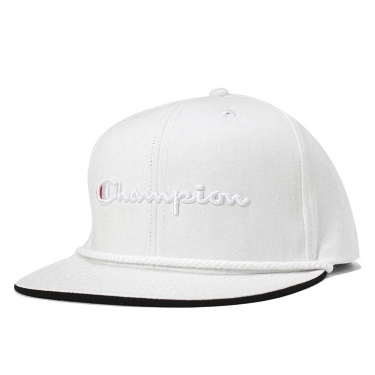 c93b6088234 onspotz  Champion snapback Capps Krypto rope white CHAMPION hat men ...