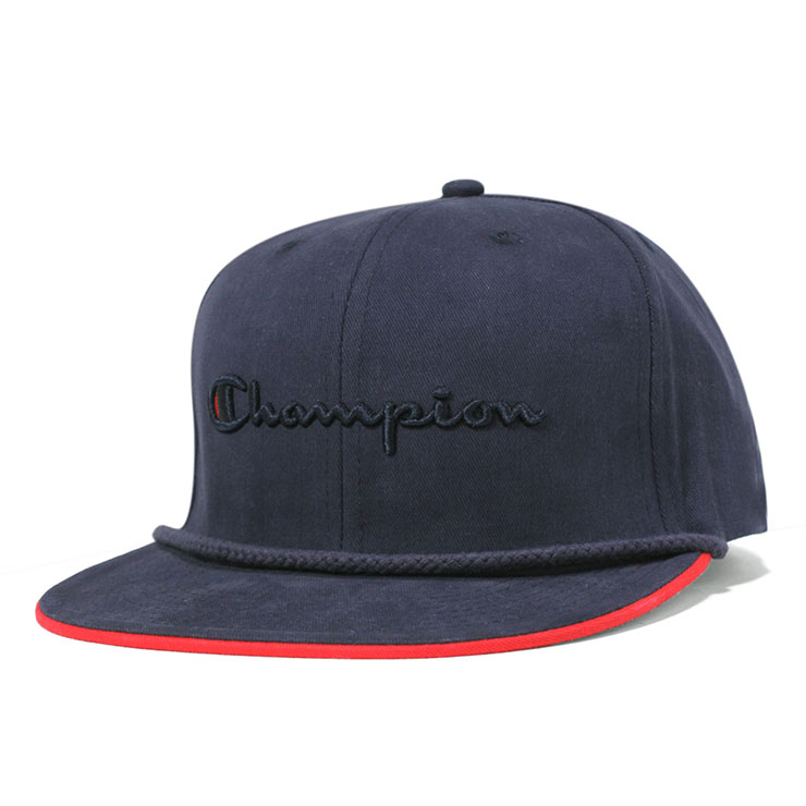 b389cf1293f onspotz  Champion snapback Capps Krypto rope navy CHAMPION hat men ...