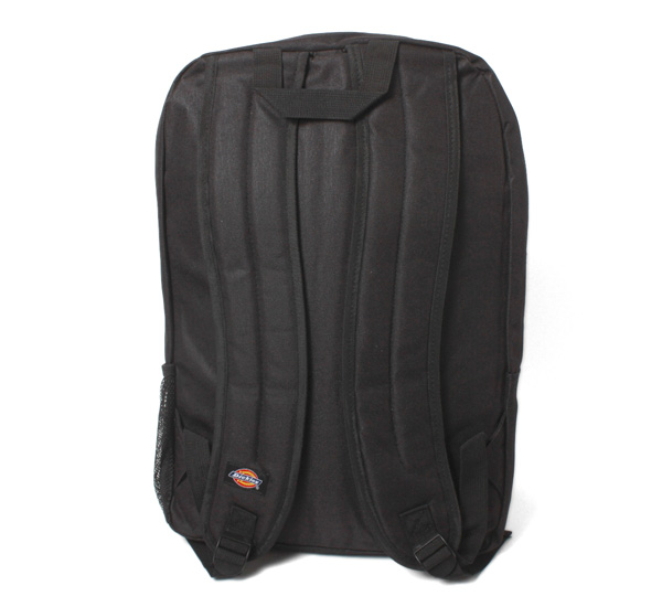 双和豪华的黑色背包黑色袋和袋 DICKIES 豪华 Dickies 背包袋双 #BG [包袋],[BK]