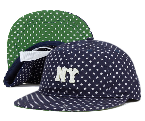 Umpire Negro 6 Panel Cap New York black Yankees Navy Hat UMPIRE NEGRO LEAGUE 6PANEL CAP NEW YORK BLACK YANKEES NAVY large cap size mens ladies, [NV] #CP: O