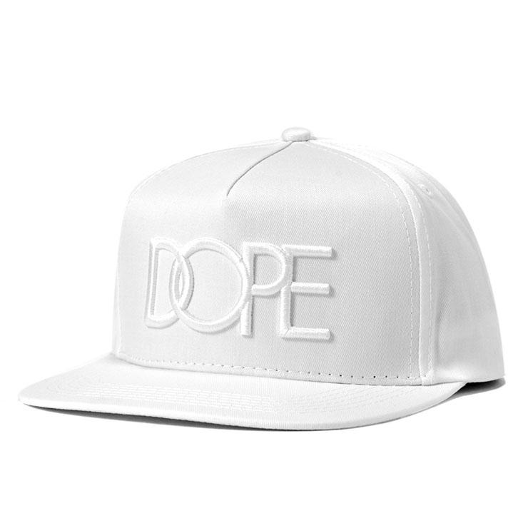 d9e724934 sweden white dope snapback dd8a1 8d8d4
