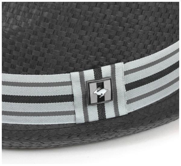 ピーターグリム 帽子黑色彼得格林帽子德普黑色