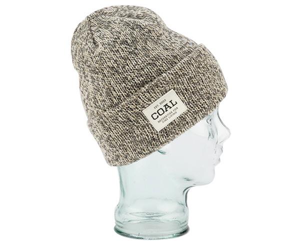 ce1e2e3d29 Call headwear knitted Cap knitted caps uniform charcoal Hat COAL HEADWEAR  KNIT CAP THE UNIFORM SE CHARCOAL  size mens large knit hats caps