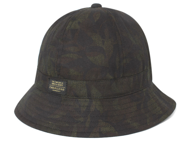 Caballero Bota NBA bucket Hat Merida Japan denim Panama Camo Black Hat  CABALLERO BUTTON BUCKET HAT MERIDA JAPAN DENIM PANAMA CAMO BLACK  large  size men s  ... 3ea5063f98b