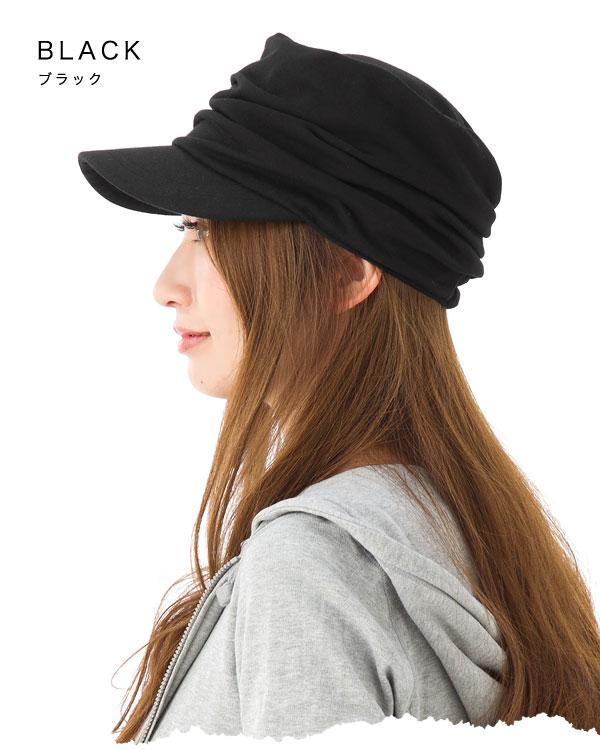 [] 帽子 cabrocamrie 梳 megachu! 和纯粹汗水材料散工帽波 3 颜色 CABLOCAMURIE ★ 对男子和妇女和男士女士帽 #CP: W