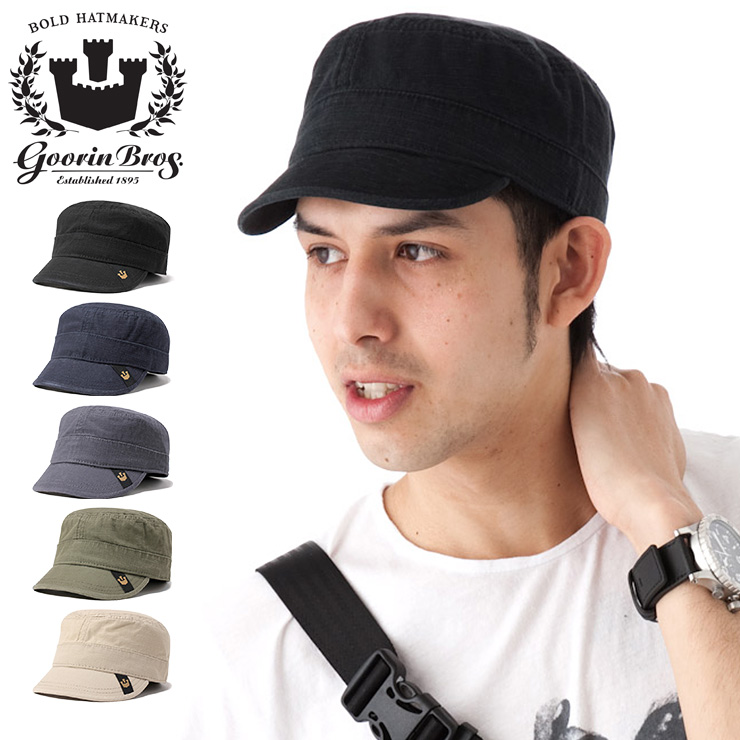 6869f6952f Goorin brothers private Cap Cap 7 colors GOORIN BROTHERS PRIVATE  CP  W