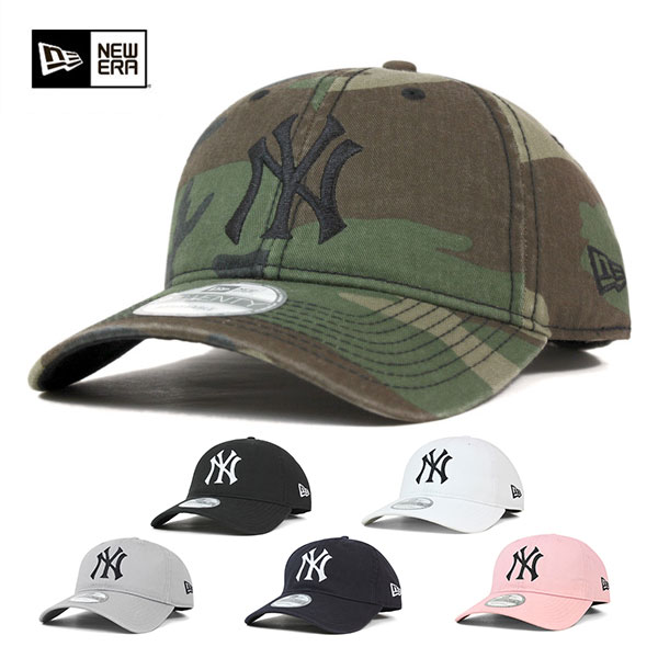ae7a40f908a onspotz  New era low back strap caps New York Yankees hat all 6 ...