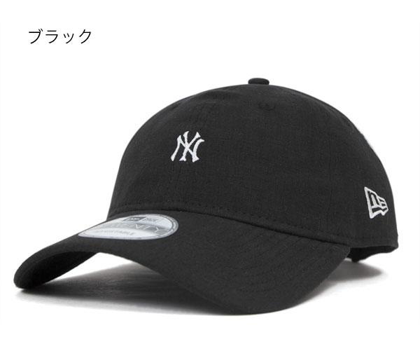 新時代紐約洋基隊低背帶帽迷你徽標溢價亞麻另一個點注意帽子所有顏色紐埃爾 9TWENTY 帽紐約洋基溢價亞麻 [新時代帽紐約洋基隊男子] 10P01Oct16
