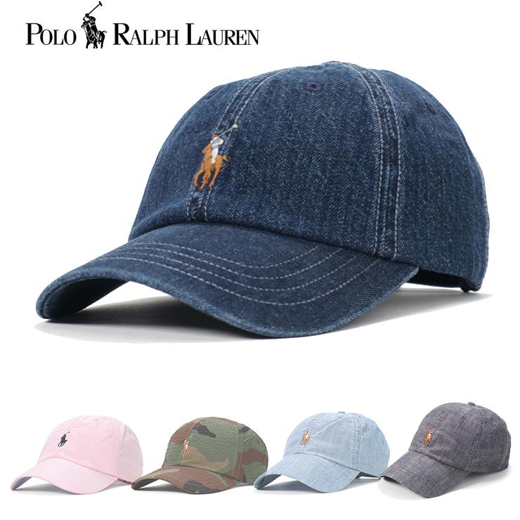 帽子 メンズ レディース【UNI】 ポロ ラルフローレン キャップ CLASSIC SPORT POLO RALPH LAUREN ぼうし おしゃれ