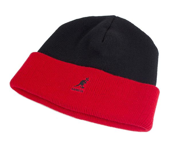 Headwear Acrylic Cuff Pull-On Beanie Hat Kangol qRafMZGX