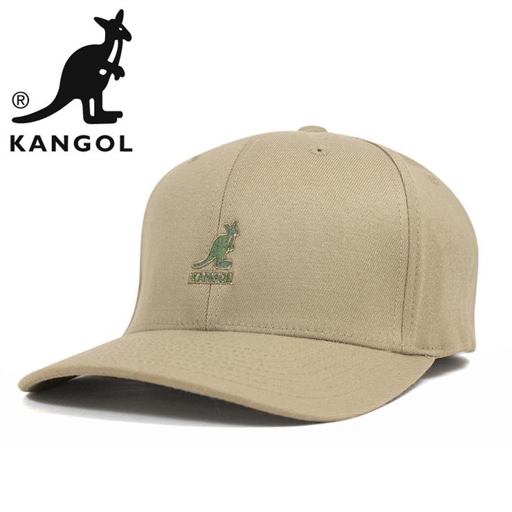 f2f36981 KANGOL Flex fit baseball cap beige KANGOL WOOL FLEXFIT BASEBALL BEIGE #CP  ...