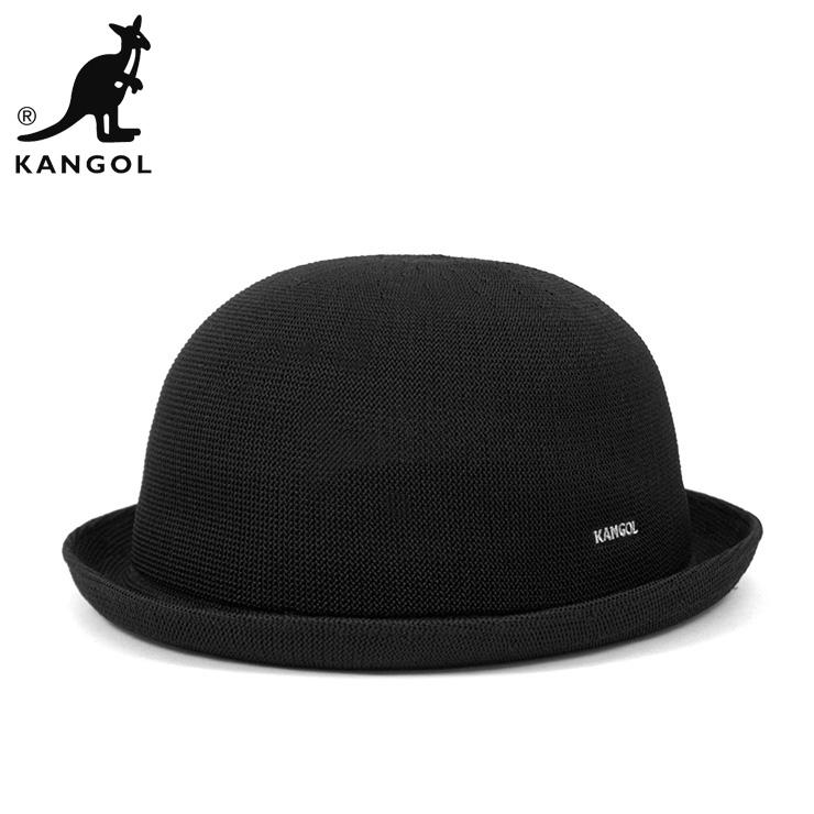 356a34ce41a KANGOL Hat tropic bombing black hats KANGOL TROPIC BOMBIN BLACK  Hat large  size mens ladies   BK   HA  O