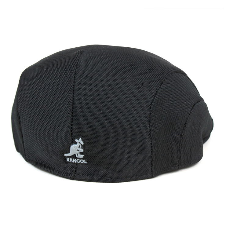 KANGOL 章热带 507 黑 KANGOL 热带 507 狩猎帽黑色
