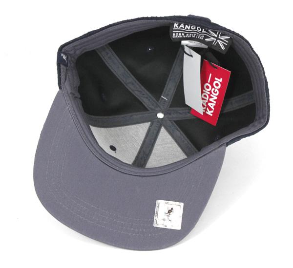 kangol troop flexfit baseball cap white hat links dark blue caps sale