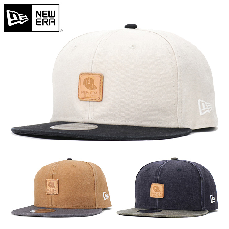 5e1b3189 onspotz: New gills cap snapback 9FIFTY HEAVY WASHED DUCK CANVAS 1920 ...