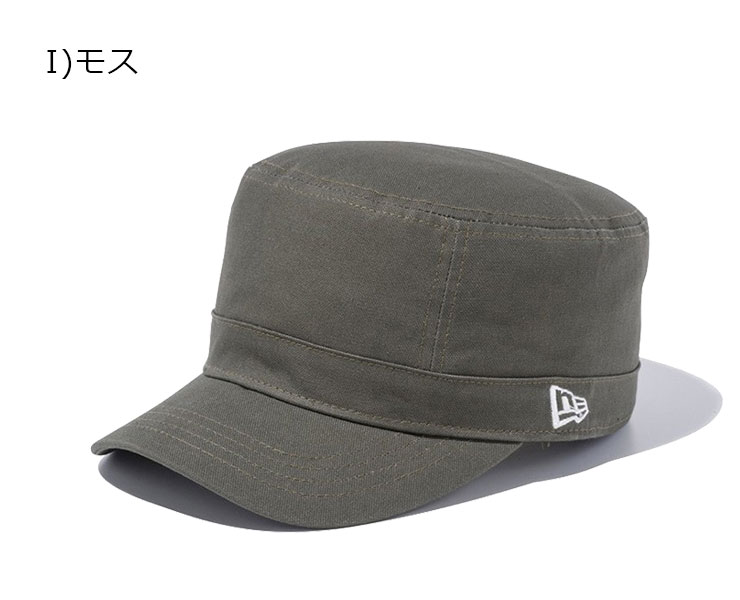2897bf7b05e onspotz  Hat new era military-Cap canvas all 14 colors NEWERA WM-01 ...