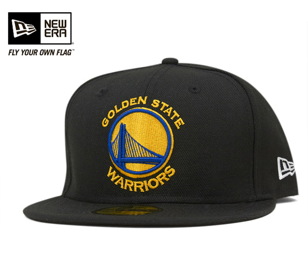 New era Cap Golden State Warriors hats NEWERA 59FIFTY CAP NBA GOLDEN STATE  WARRIORS BLACK caps ... 3f6c166e52a