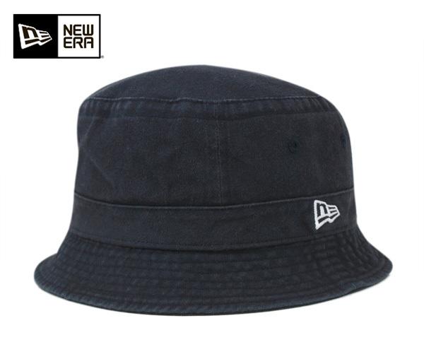 New era bucket Hat washed cotton Navy Cap NEWERA BUCKET-02 HAT WASHED  COTTON NAVY ... e7e7f17d7b30