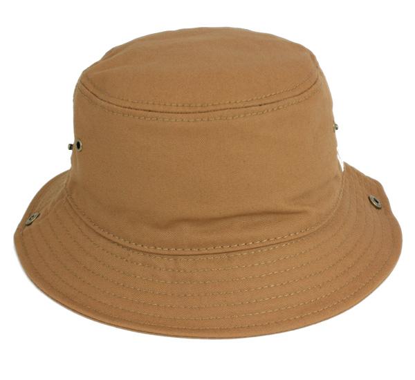 新时代桶帽子谭鸭棉帽纽埃尔斗帽子鸭棉花滩 [KH] #HA: O
